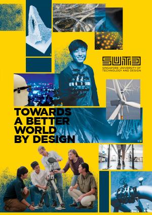 2019 Undergraduate Brochure