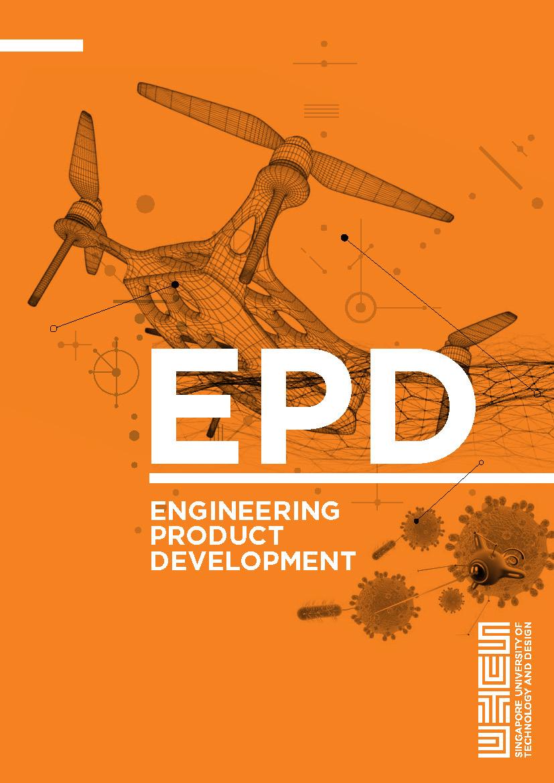 2019 EPD Brochure