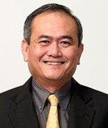 Yong Thiam Chong