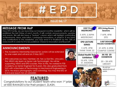 #EPD (April 2017)
