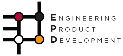 EPD PhD Programme Requirements - Engineering Product